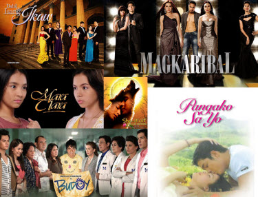 ABS-CBN Dramas